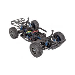 Traxxas Slash Ultimate 1:10 4WD VXL TQi RTR zelený - 25