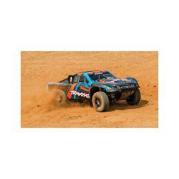 Traxxas Slash Ultimate 1:10 4WD VXL TQi RTR oranžový - 6