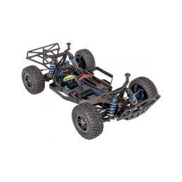 Traxxas Slash Ultimate 1:10 4WD VXL TQi RTR oranžový - 25