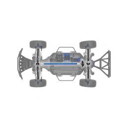 Traxxas Slash Ultimate 1:10 4WD VXL TQi RTR oranžový - 27
