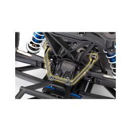 Traxxas Slash Ultimate 1:10 4WD VXL TQi RTR oranžový - 30