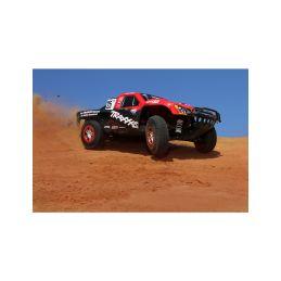 Traxxas Slash 1:10 VXL 4WD TQi RTR Fox - 4