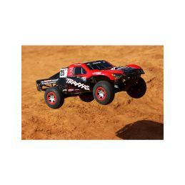 Traxxas Slash 1:10 VXL 4WD TQi RTR Fox - 6