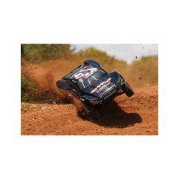 Traxxas Slash 1:10 VXL 4WD TQi RTR Fox - 8