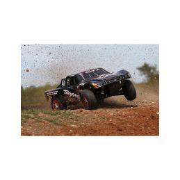 Traxxas Slash 1:10 VXL 4WD TQi RTR Fox - 9