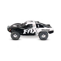 Traxxas Slash 1:10 VXL 4WD TQi RTR Fox - 12