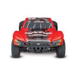 Traxxas Slash 1:10 VXL 4WD TQi RTR Fox - 17