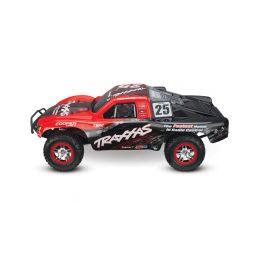 Traxxas Slash 1:10 VXL 4WD TQi RTR Fox - 18