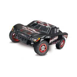 Traxxas Slash 1:10 VXL 4WD TQi RTR Fox - 19