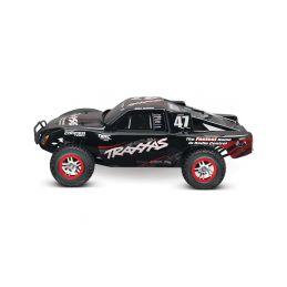 Traxxas Slash 1:10 VXL 4WD TQi RTR Fox - 21