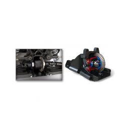 Traxxas Slash 1:10 VXL 4WD TQi RTR Fox - 26