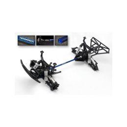 Traxxas Slash 1:10 VXL 4WD TQi RTR Fox - 28