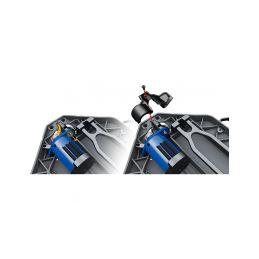 Traxxas Slash 1:10 VXL 4WD TQi RTR Fox - 29