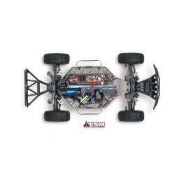 Traxxas Slash 1:10 VXL 4WD TQi RTR Fox - 37
