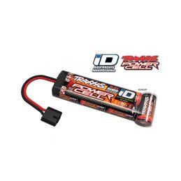 Traxxas Slash 1:10 VXL 4WD TQi RTR Fox - 41