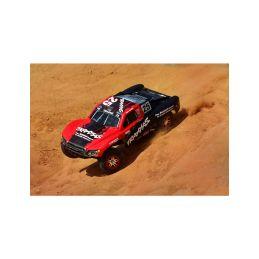 Traxxas Slash 1:10 VXL 4WD TQi RTR oranžový - 2