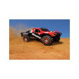 Traxxas Slash 1:10 VXL 4WD TQi RTR oranžový - 3