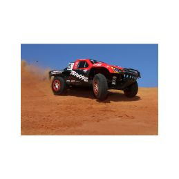 Traxxas Slash 1:10 VXL 4WD TQi RTR oranžový - 4