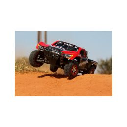 Traxxas Slash 1:10 VXL 4WD TQi RTR oranžový - 5