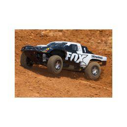 Traxxas Slash 1:10 VXL 4WD TQi RTR oranžový - 7