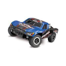 Traxxas Slash 1:10 VXL 4WD TQi RTR oranžový - 13
