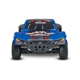 Traxxas Slash 1:10 VXL 4WD TQi RTR oranžový - 14