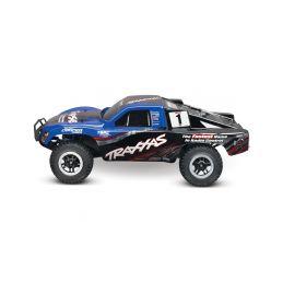Traxxas Slash 1:10 VXL 4WD TQi RTR oranžový - 15