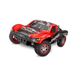 Traxxas Slash 1:10 VXL 4WD TQi RTR oranžový - 16