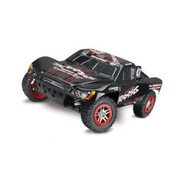 Traxxas Slash 1:10 VXL 4WD TQi RTR oranžový - 19