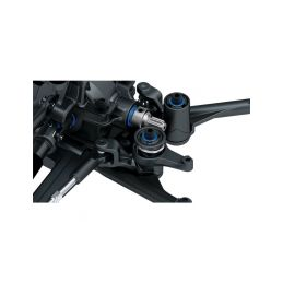 Traxxas Slash 1:10 VXL 4WD TQi RTR oranžový - 30