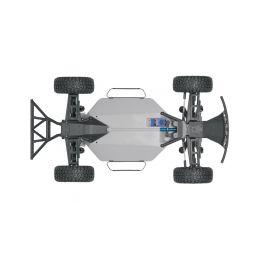 Traxxas Slash 1:10 VXL 4WD TQi RTR oranžový - 31