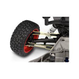 Traxxas Slash 1:10 VXL 4WD TQi RTR oranžový - 32