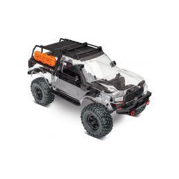 Traxxas TRX-4 Sport 1:10 Kit - 1