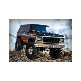 Traxxas TRX-4 Ford Bronco 1:10 TQi RTR červené - 8
