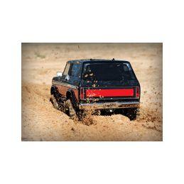 Traxxas TRX-4 Ford Bronco 1:10 TQi RTR červené - 12