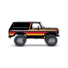 Traxxas TRX-4 Ford Bronco 1:10 TQi RTR červené - 17