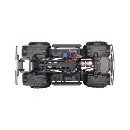 Traxxas TRX-4 Ford Bronco 1:10 TQi RTR červené - 21