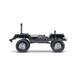 Traxxas TRX-4 Ford Bronco 1:10 TQi RTR červené - 22