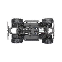 Traxxas TRX-4 Ford Bronco 1:10 TQi RTR červené - 23