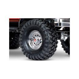 Traxxas TRX-4 Ford Bronco 1:10 TQi RTR červené - 25