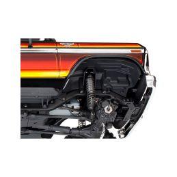 Traxxas TRX-4 Ford Bronco 1:10 TQi RTR červené - 26