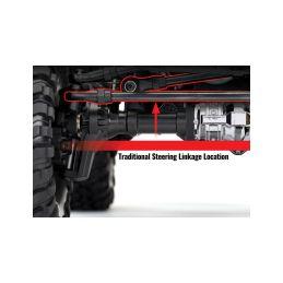 Traxxas TRX-4 Ford Bronco 1:10 TQi RTR červené - 27