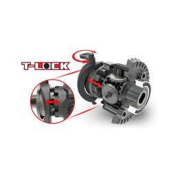 Traxxas TRX-4 Ford Bronco 1:10 TQi RTR červené - 34
