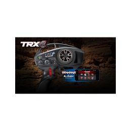 Traxxas TRX-4 Ford Bronco 1:10 TQi RTR červené - 35
