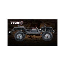 Traxxas TRX-4 Ford Bronco 1:10 TQi RTR červené - 36
