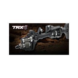 Traxxas TRX-4 Ford Bronco 1:10 TQi RTR červené - 37