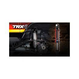 Traxxas TRX-4 Ford Bronco 1:10 TQi RTR červené - 41