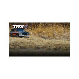 Traxxas TRX-4 Ford Bronco 1:10 TQi RTR červené - 43