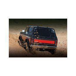 Traxxas TRX-4 Ford Bronco 1:10 TQi RTR červené - 50