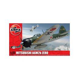 Airfix Mitsubishi A6M2b Zero (1:72) - 1